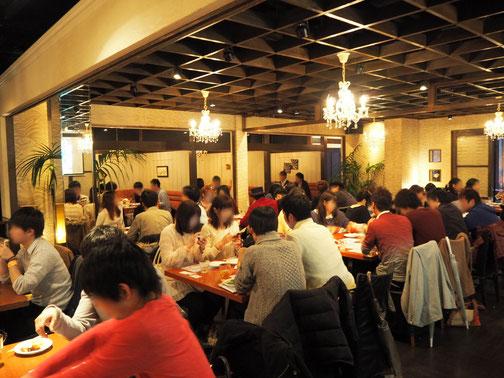 第2回アニ街コンin名古屋-イベントの様子-1