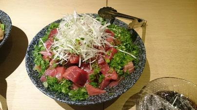 第6回アニ街コンin秋葉原料理写真2