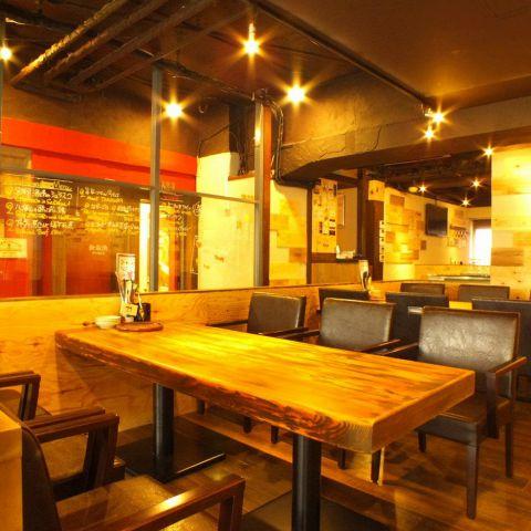 肉酒場エコヒイキ東池袋店