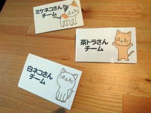 猫カフェSP写真3